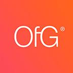 Logo OfG / Online Schule für Gestatung