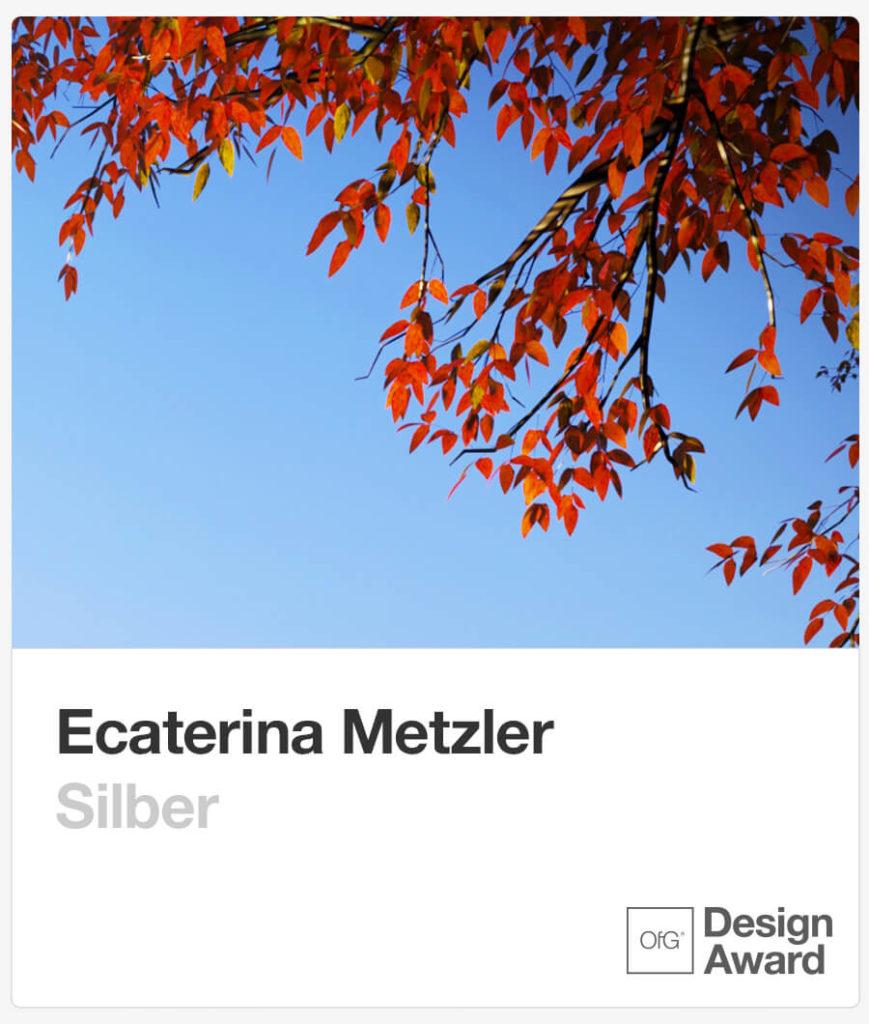 3D-Design / Ecaterina Metzler