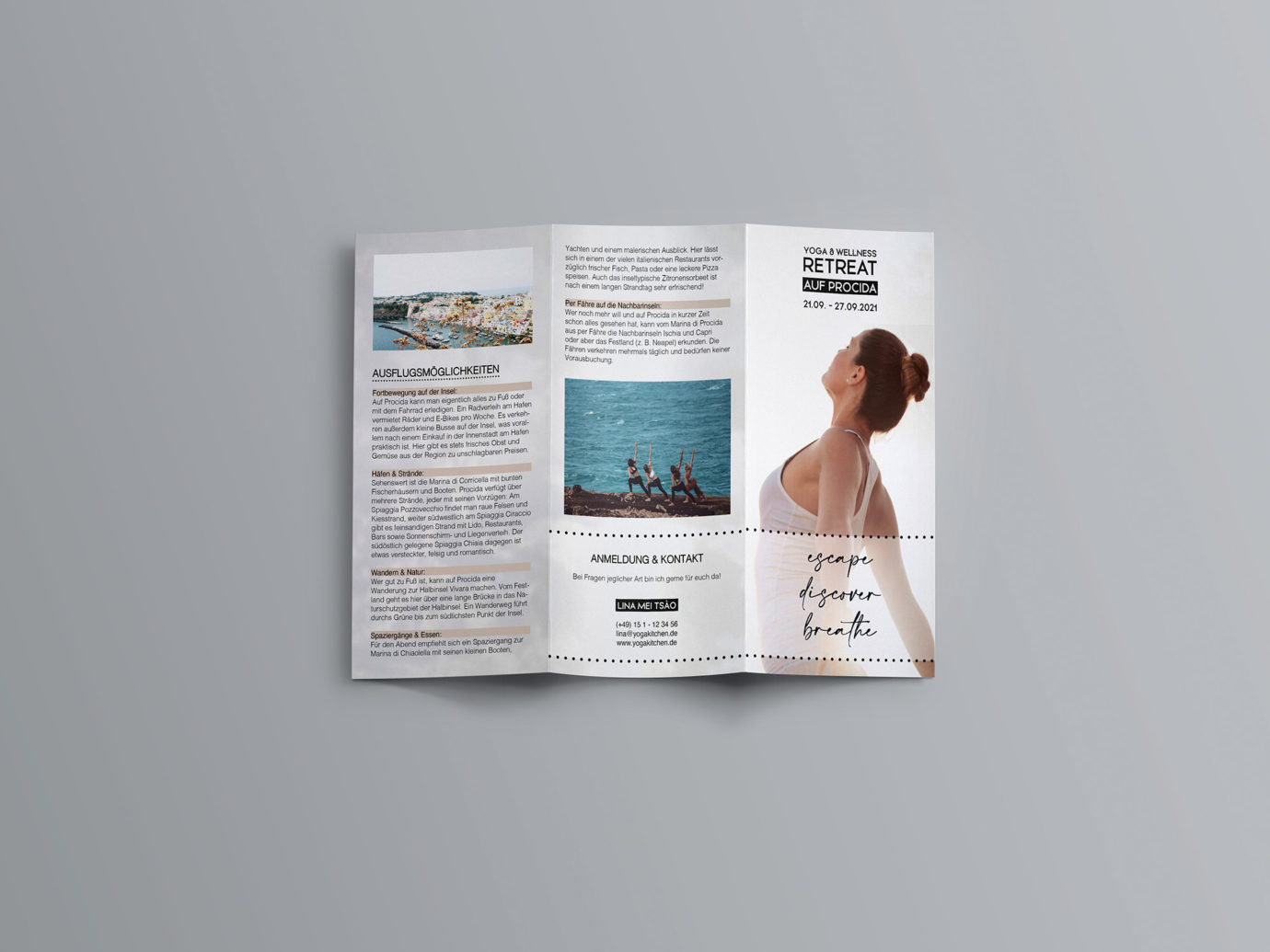 InDesign-Motiv von Christina Duwe