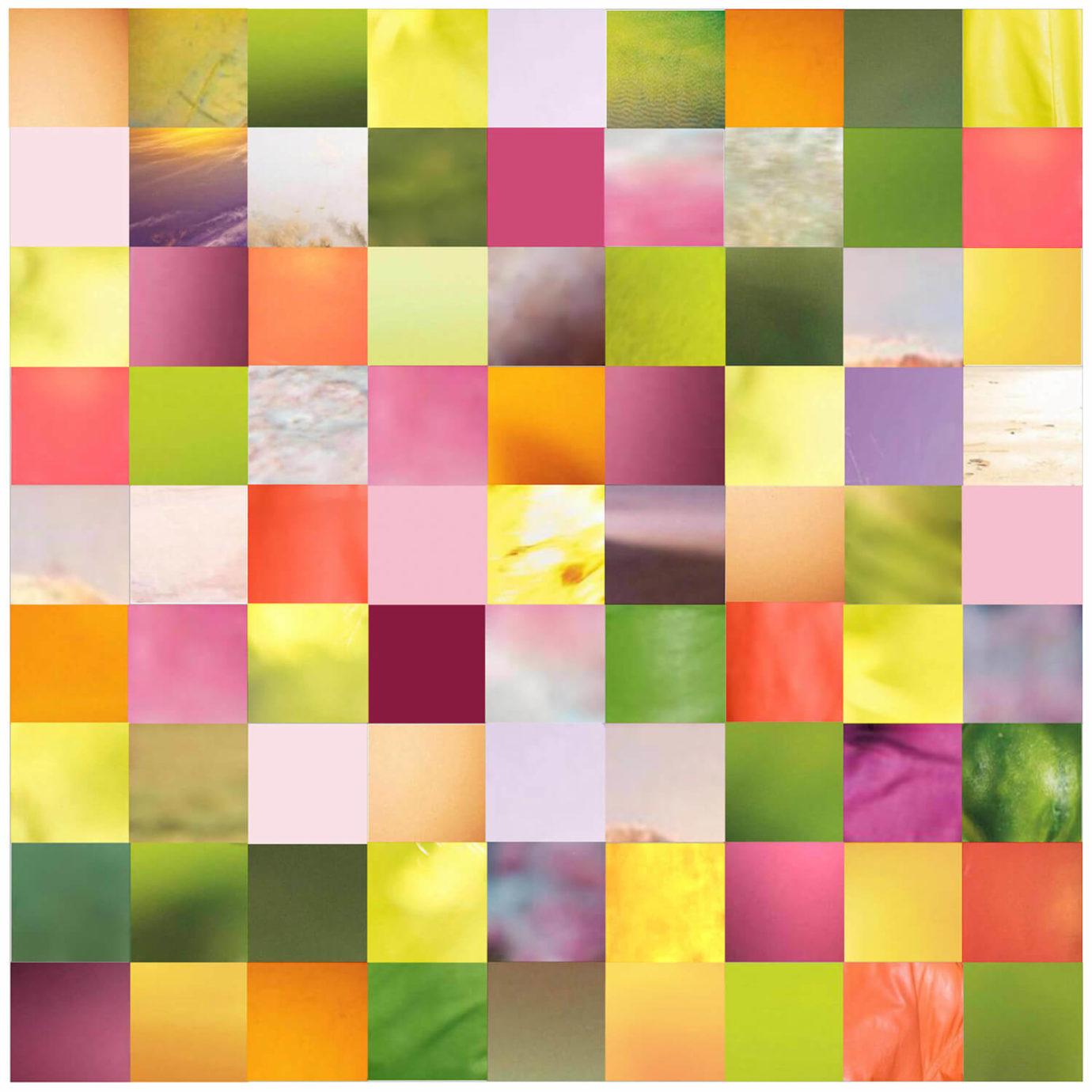 Grafikdesign Farbstimmung von Susanna Henrich