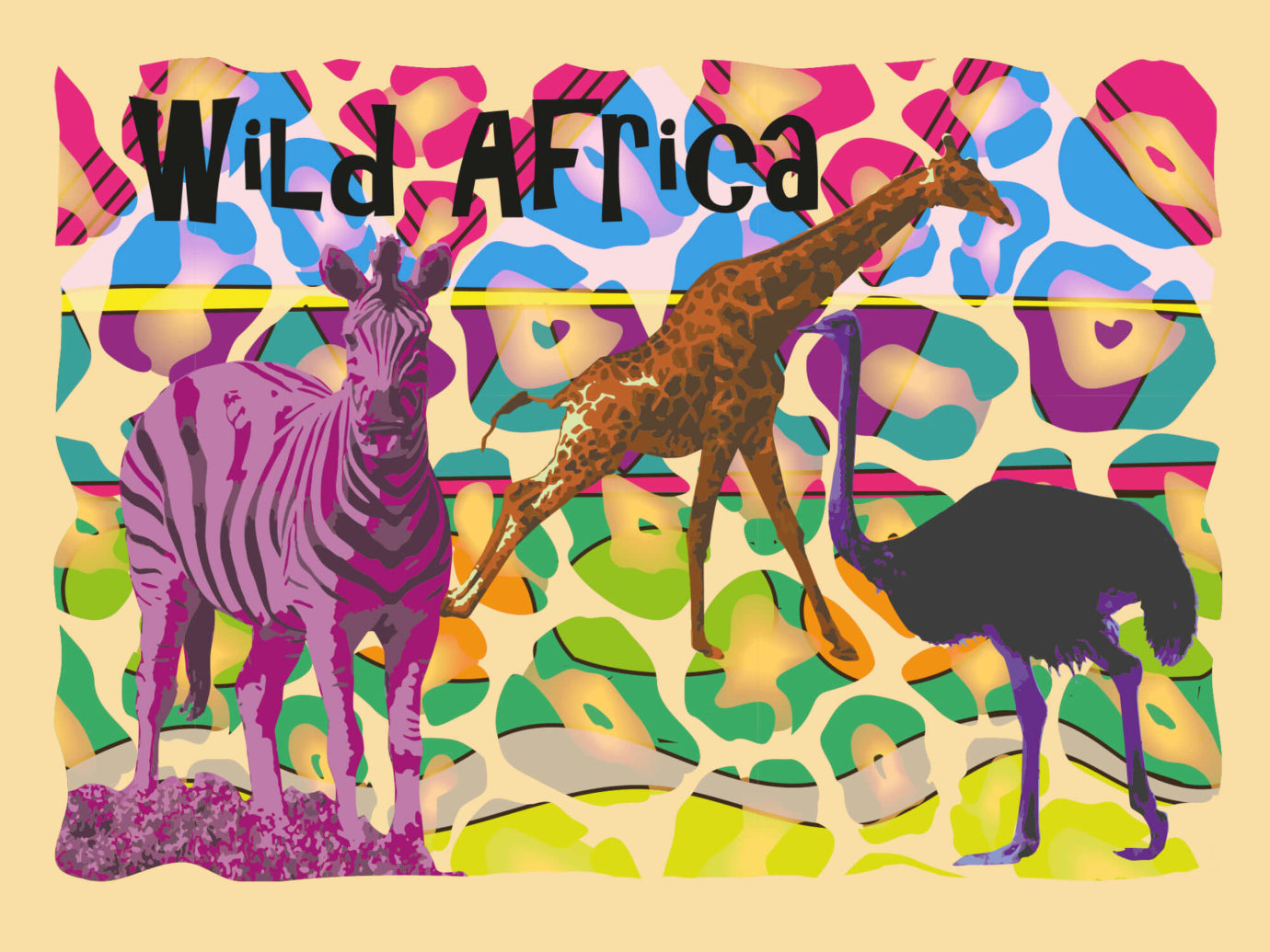 Illustrator-Design von Sylvia Leister