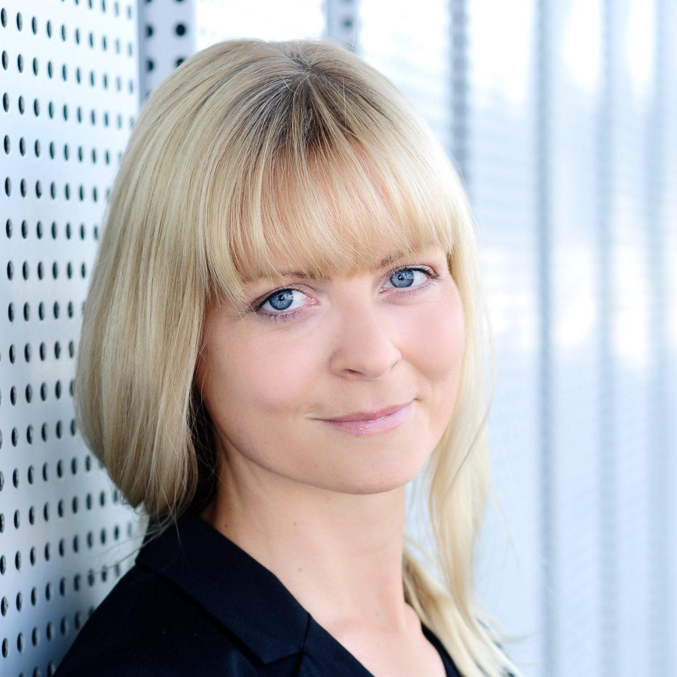 Kundenstimmen Grafiksoftware; Sylvia Leister