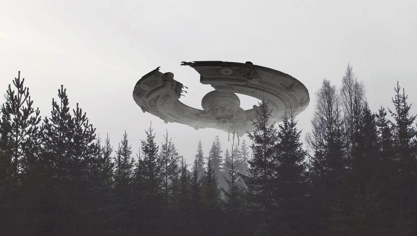 Photoshop-Motiv von Felix Voit