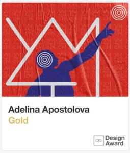 Grafikdesign / Adelina Apostolova