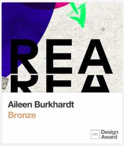 Grafikdesign / Aileen Burkhardt