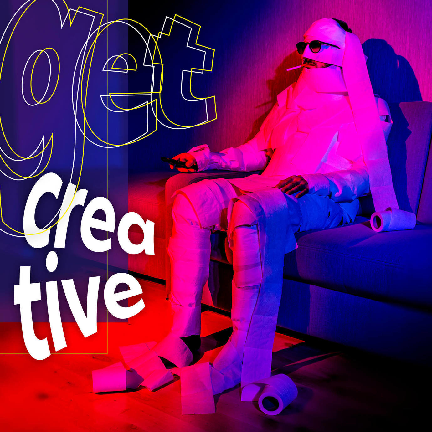 Grafikdesign / Derya Cubukcuoglu