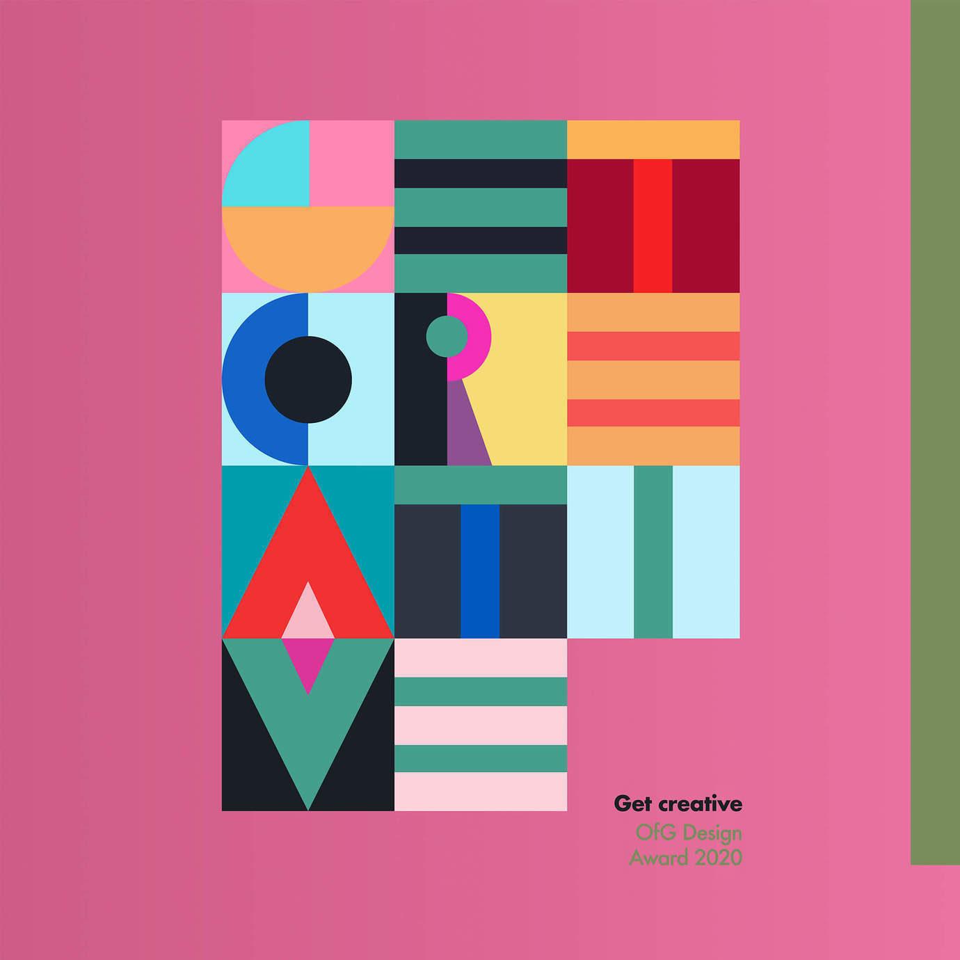 Grafikdesign / Konstantin Weid