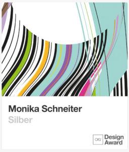 Grafikdesign / Monika Schneiter