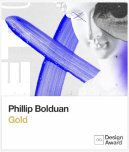 Grafikdesign / Phillip Bolduan