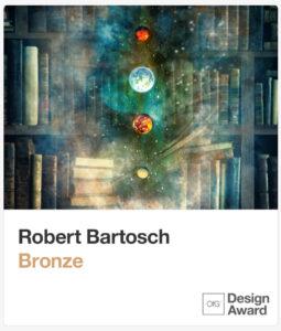 Grafikdesign / Robert Bartosch