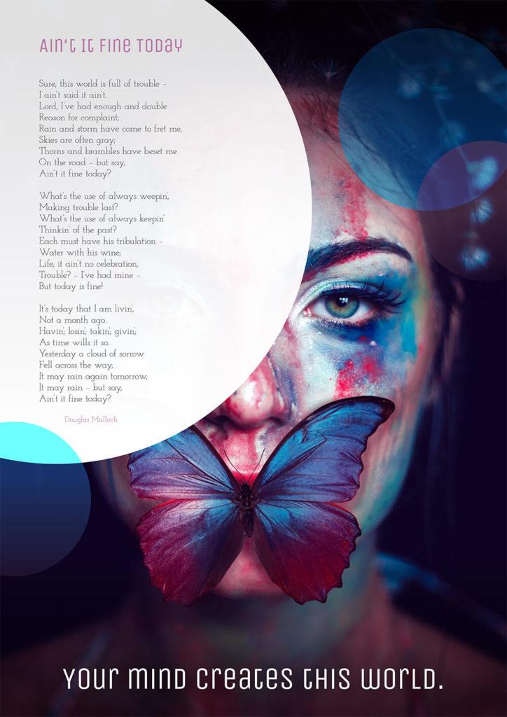 Grafikdesign / Sabrina Jatscha