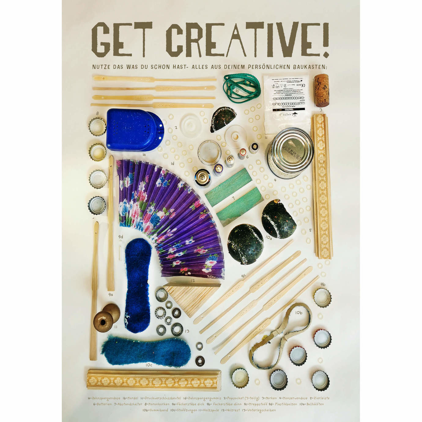 Grafikdesign / Valerie Simanowski