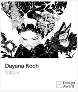 Illustration / Dayana Koch