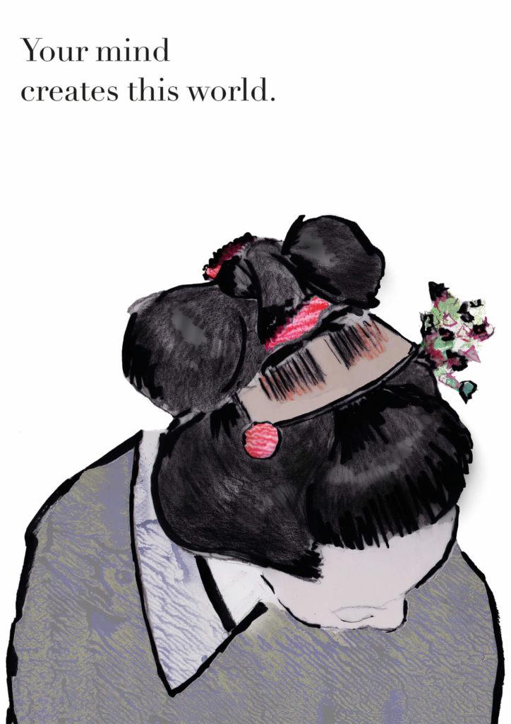 Illustration / Sophia Naomi Yamaguchi