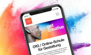 OfG mit neuer Webseite