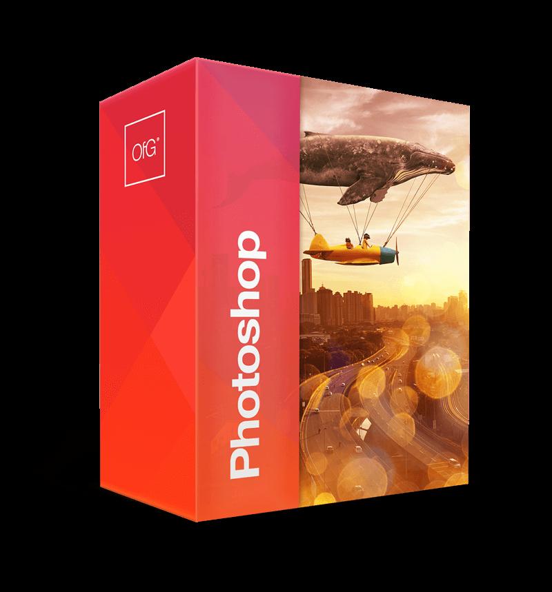 OfG Online-Weiterbildung Adobe Photoshop