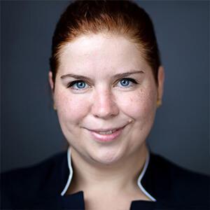 Kundenstimmen Grafikdesign; Nina Grosche